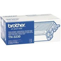 Brother TN3230 - Toner cartridge - 1 x black - 3000 pages