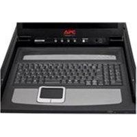 APC APC 17 Rack LCD Console Lite