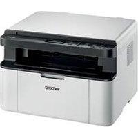 Brother DCP-1610W Mono Laser Multifunction Printer