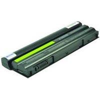 2-Power 9 Cell E6420 Main Battery