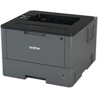 Brother HLL5100DN Mono Laser Printer