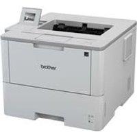 Brother HLL6300 Mono Laser Printer