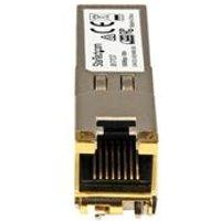 StarTech.com Gb RJ45 SFP - HP Compatible