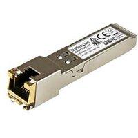 StarTech.com MA-SFP-1GB-TX Compatible SFP