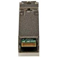 StarTech.com 10GBase-LR SFP+ - SM LC 10 km