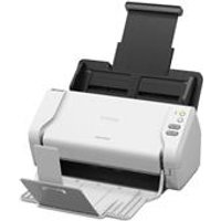 Brother A4 DT Workgroup Document Scanner 35ppm Colour 600 dpi 1 Year