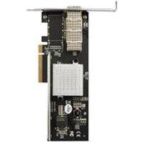 StarTech.com QSFP+ Network Card - PCIe