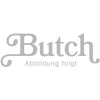 de Buyer Prima Matera Bratentopf 16 cm / 1,8 Ltr / Kupffer induktionsgeeignet mit Gusseisengriffen
