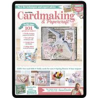 Cardmaking & Papercraft digital magazine