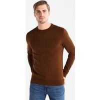 C&A Pullover, Braun
