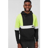 C&A Sweatshirt-Bio-Baumwolle, Gelb