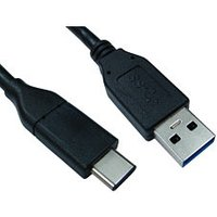 0.5m USB C to USB A Type C to A USB 3.1 10Gbps