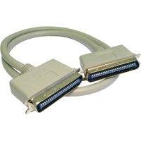 0.5m SCSI-1 50 Centronic Cable