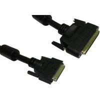 1m SCSI HP68 VHDCI 68 Cable