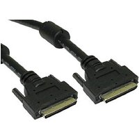 1m SCSI VHDCI Cable 68 Pin