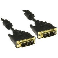 DVI Cable 5m DVI-D Single Link Monitor Cable