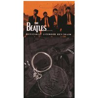 The Beatles Keyring - The Beatles Gifts