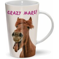 Crazy Mare Latte Mug - Calendar Club Gifts