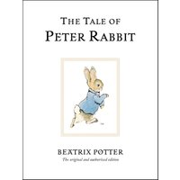 Beatrix Potter, The Tale Of Peter Rabbit Book - Peter Rabbit Gifts