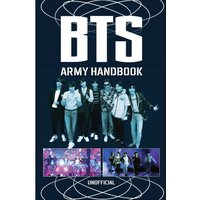 BTS, Bangtan Boys Unofficial Army Guide Book - Entertainment Gifts