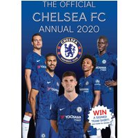Chelsea FC Annual 2020 - Chelsea Gifts