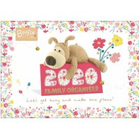 Boofle A4 Family Planner 2020 - Family Gifts