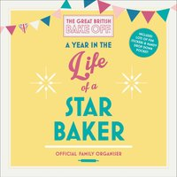 The Great British Bake Off Family Planner 2020 - Family Gifts