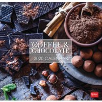 Coffee & Chocolate Calendar 2020 - Coffee Gifts