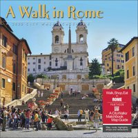 A Walk In Rome Calendar 2020 - Travel Gifts