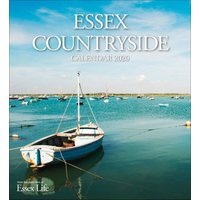 Essex Life & Countryside Calendar 2020 - Countryside Gifts