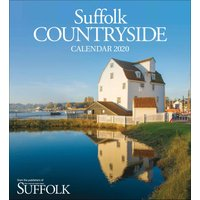 Suffolk Life & Countryside Calendar 2020 - Countryside Gifts