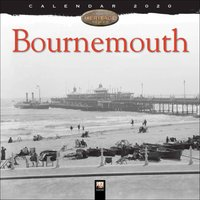 Bournemouth Heritage Calendar 2020 - Bournemouth Gifts