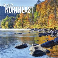 Scenic Northeast Calendar 2020 - Travel Gifts