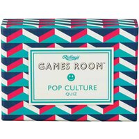 Ridley's Games Room, Pop Culture Trivia Quiz - Games Gifts
