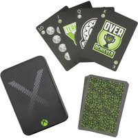 XBox Playing Cards - Xbox Gifts