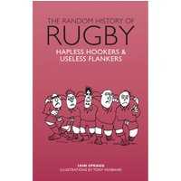 The Random History Of Rugby Book - Random Gifts