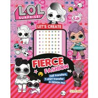L.O.L Surprise Dolls Fashion Set - Lol Surprise Gifts