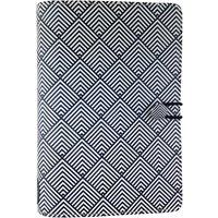 Filofax Impressions, Art Deco Personal Organiser With Refill 2020 - Personal Gifts