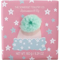 Somerset Toiletry Company, Bobble Hat Redcurrant & Fig Soap - Soap Gifts