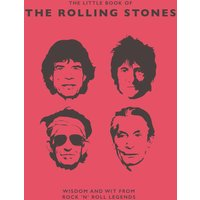 The Little Book Of The Rolling Stones - Entertainment Gifts