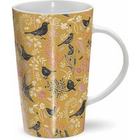 RSPB, Beautiful Birds Latte Mug - Calendar Club Gifts