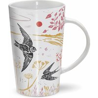 RSPB, Swallows Latte Mug - Calendar Club Gifts