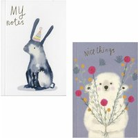 Nice Things A6 Notebook Set - Nice Gifts