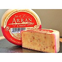 Arran Cheddar Cheese With Chili