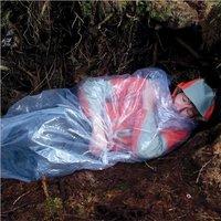 BCB Adventure Emergency Sleeping Bag (NATO)