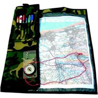 BCB Adventure Patrol Commanders Map Case
