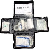 BCB Adventure Lifesaver First Aid Kits - LIFESAVER #2 - INTERMEDIATE
