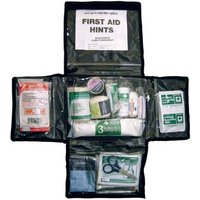 Bcb Adventure Lifesaver First Aid Kits - Lifesaver #3 - Advanced