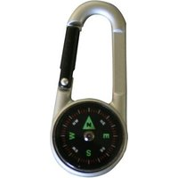 BCB Adventure 3 In 1 Karabiner Compass Thermometer