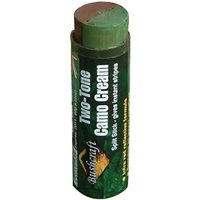 Bcb Adventure Bushcraft Camouflage Cream Stick (nato) - 60ml - Black/green